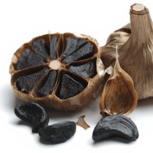 Fekete fokhagyma alapú termékek