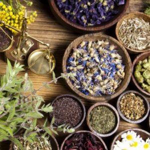 Gyógynövény alapú termékek