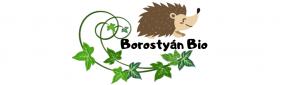 Borostyán Bio