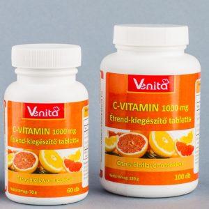 Venita C-vitamin